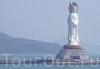 Фотография Статуя богини Гуаньинь