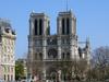 Фотография Собор Парижской Богоматери (Нотр-Дам де Пари)
