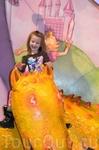 Вместе с Пеппи Длинный Чулок можно укротить вот такого милого дракончикА!