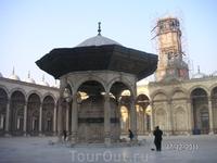 цитадель Салах Аль Дина; мечеть Мухаммеда Али