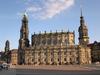 Фотография Дрезденский кафедральный собор Св. Троицы