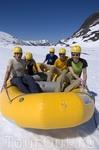 Летом забавы на снегу возможны только в Норвегии! Губерния Мёре-ог-Румсдал. Foto: Terje Rakke/Nordic life/Innovation Norway
