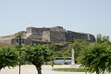 Новая крепость