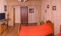 Загородный отель На Чеснаве