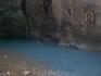 Сероводородное озеро в Провале