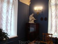 Музей семьи Бенуа (ГМЗ Петергоф)