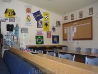 кажется, это был офис Olympos Xylofagou FC :)