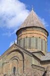 Среди скалистых гор и рек Арагви и Кура разместился грузинский город Мцхета. Мцхета – один из самых древних городов Грузии, а также ее первая столица. ...