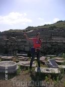 Знакомство с Родосом. Глава девятая «Чудеса острова Родос»