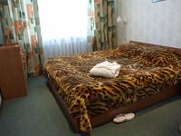 Гостиница Ирень