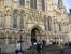 Знаменитый Йоркский кафедральный собор. Красота просто нереальная!