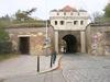 Фотография Таборские ворота