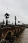 Мост Петра через Гаронну.