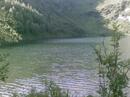 Алтай Мертвое озеро