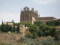 монастырь Санта Доминико