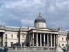 Фотография Лондонская Национальная галерея