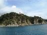 Вот так выглядят берега Коста Бравы с моря