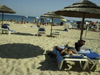 Praia de Alemao, Portimao