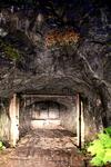 Поскольку мы там были ночью, детально исследовать бункер не представилось возможным, и спросить кого-то об истории этого места тоже не получилось. Но днём ...