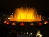 Фотография Поющие фонтаны в Барселоне