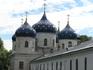 Храм Свято-Юрьева Монастыря