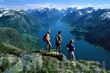Норд-фьорд. Foto: Destination Stryn & Nordfjord
