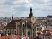 Церковь святого Ильи