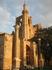 """Мечеть Лала Мустафа-Паша. В 1298-1312 годах это был главный кафедральный собор Святого Николая, где короновались многие властители, получая титул """"Короля ..."""