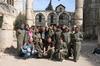 Сирия-Иордания 2008