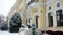 Прогулка по зимнему Ташкенту. 2012 г