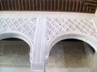кружева Альгамбры