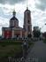 Троице-Варницкий монастырь
