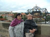 Прага,Карлов мост