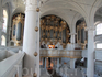 Лиепая, механический орган в соборе Святой Троицы