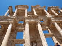 Эфес, Библиотека Цельсия