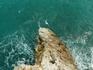 А вниз смотреть страшновато...)))(Из Ласточкиного гнезда)