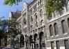 Фотография Будапештское здание Национального Архива