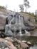 "Водопад в парке ""Сапокка"""