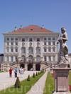 Фотография Дворец Нимфенбург