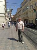 Жемчужина Европы Прага