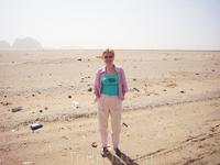 пустыня Иордании