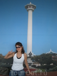 Телевизионная башня Seoul N Tower