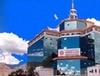 Фотография отеля Tibet International Grand Hotel