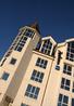 Наш отель в Олесунне - Рэдиссон Блю