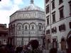 Поездка во Флоренцию. Часть третья. Баптистерий и «Врата рая».