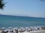 Пляж отеля Mikri Poli