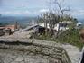 Вид с крепости Сан-Марино
