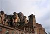 Монастырь, расположившийся на высоте 721 м над уровнем моря, получил своё название по горной местности Монсеррат («Разрезанные горы») в 50 км к северо-западу ...