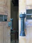 Капелла осталась и во второй декаде XX века ее реставрировали по проекту, разработанному знаменитым  Ricardo Velázquez Bosco (вспомним дворец Веласкеса ...