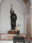 Старый Гоа.Св. Франциск